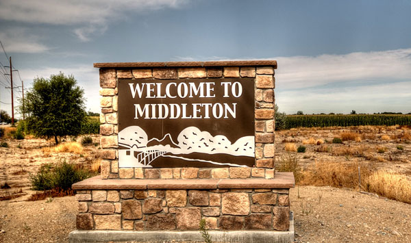 Middleton Idaho