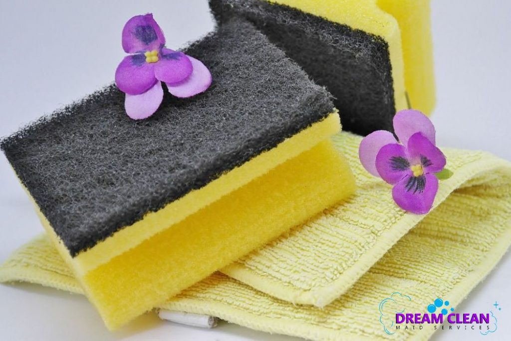 Bathroom Sponge